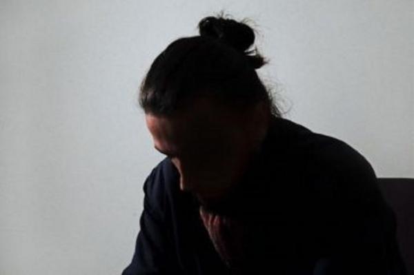 시리아 기독교인 안와르.