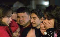 각종 핍박으로 인해 슬퍼하고 있는 이라크 기독교인들(기사와 직접 관련 없음). ©오픈도어선교회