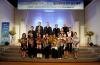 그레이스한인교회 창립 3주년 기념 및 임직 감사예배