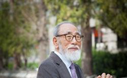 혜암 이장식 박사 ©혜암신학연구소