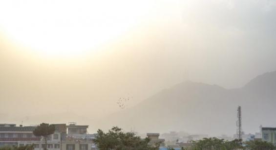 아프가니스탄 시내. ⓒ남침례회 국제선교이사회