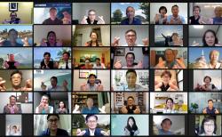 온라인으로 진행된 2021년 제6회 PGM 선교사집중훈련