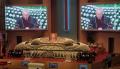 조용기 목사의 50년 지기 김장환 목사가 설교하고 있다. ⓒ송경호 기자