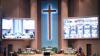 여의도순복음교회가 조용기 목사 별세 후 19일 첫 주일예배를 드렸다.