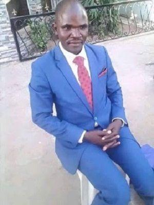 나이지리아기독교협회(CAN) 요하나 슈아이부 목사. ⓒ미국 크리스천포스트