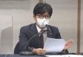 서울에스라교회 남궁현우 목사가 직접 경험한 폐쇄 사례를 증언하고 있다. ⓒ송경호 기자