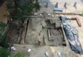 300년 전 최초의 흑인교회가 발굴되고 있다.