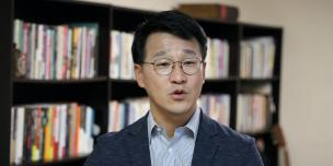 미성대학교 이상훈 총장