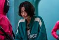 넷플릭스 드라마 '오징어 게임'에 등장하는 탈북민 강새벽 ©넷플릭스