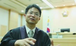 <천종호 판사의 예수 이야기> 저자 천종호 판사 ©두란노서원 제공