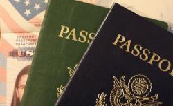 미국 여권. ⓒPixabay