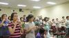 [자료사진] 애틀랜타밀알선교단 사랑의교실 개강예배