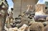 인도 카르나타카 주의 한 교회가 힌두교 폭도들의 공격으로 파괴된 모습. ⓒ컴파스 다이렉트 뉴스
