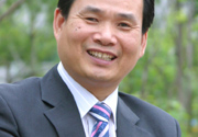 송기배 목사(가정사랑학교 대표)