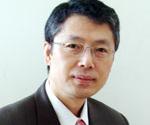 남 윤수 목사(수정교회 담임, 서북미장로회신학대학교수)