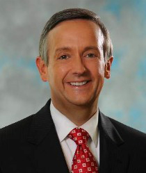로버트 제프리스 목사