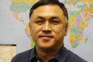 애틀랜타한인교회협의회 회장 백성봉 목사