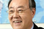 김형태 박사(한남대학교 총장)