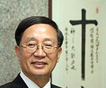 김영한 박사(기독교학술원장, 숭실대 기독교학대학원 설립원장).
