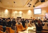 2013년 아틀란타연합장로교회 사순절 특별 새벽기도회