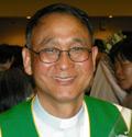다니엘 리 목사