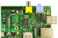 라즈베리파이 재단이 출시한 초소형 컴퓨터