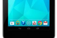 구글의 태블릿 넥서스7