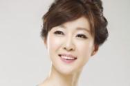 모델 겸 배우 이지영씨