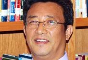 크로스로드 한인교회 김칠곤목사