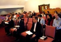 애틀랜타은목교회 설립 10주년 기념 감사예배
