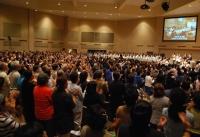미스바 대각성 집회 및 목회자와 사명자 성회