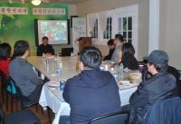 다일공동체 네팔선교보고.