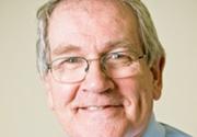 톰 홀랜드 교수.