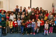 맥클린 한국학교 2013년도 가을학기 종강식 및 발표회.