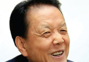 고 강영우 박사.