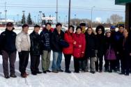 캐나다 원주민 한인 선교사들이 지난 3월 4일부터 6일까지 한 자리에 모였다.