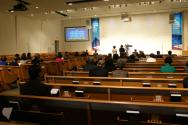 워싱턴지역원로목사회 4월 월례회가 9일 와싱톤중앙장로교회에서 열렸다.