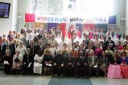 주예수교회가 5월 18일 제9회 다문화 음악축제를 열었다.