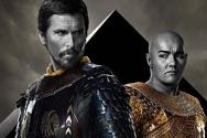 리들리 스콧 감독의 영화 '엑소더스: 갓즈 앤 킹즈'의 포스터.