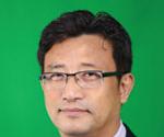 크릭사이드 교회 김칠곤 목사