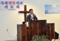 강훈 목사, 윤상미와 함께하는 토크 콘서트