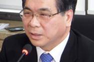 한기총 대표회장 이영훈 목사.