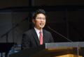 와싱톤중앙장로교회 담임 류응렬 목사 ©와싱톤중앙장로교회