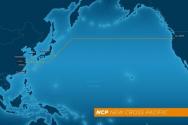 태평양을 가로지는 해저케이블