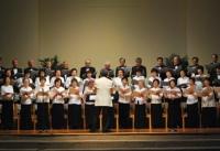 한인교회 시니어합창단 제 3회 정기공연