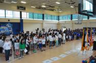 한국학교 제 22회 가을운동회