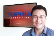 소피아 프로덕션 네이든 리 사장.